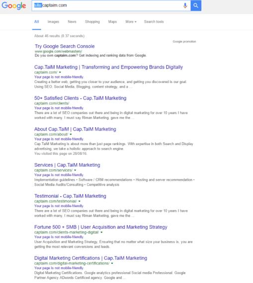 2016-09-23-1474640587-9684691-GoogleSearchTooltoUnderstandsiteperformanceandtestsiteindex.png