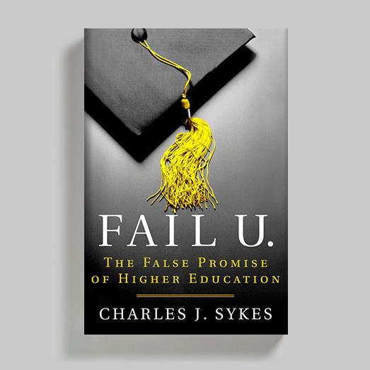 Fail U. Cover