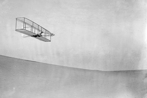 The Power of Vision: Elon Musk and The Wright Brothers