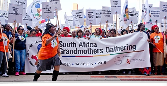 All Ages Matter In Fight To End HIV/AIDS For Good