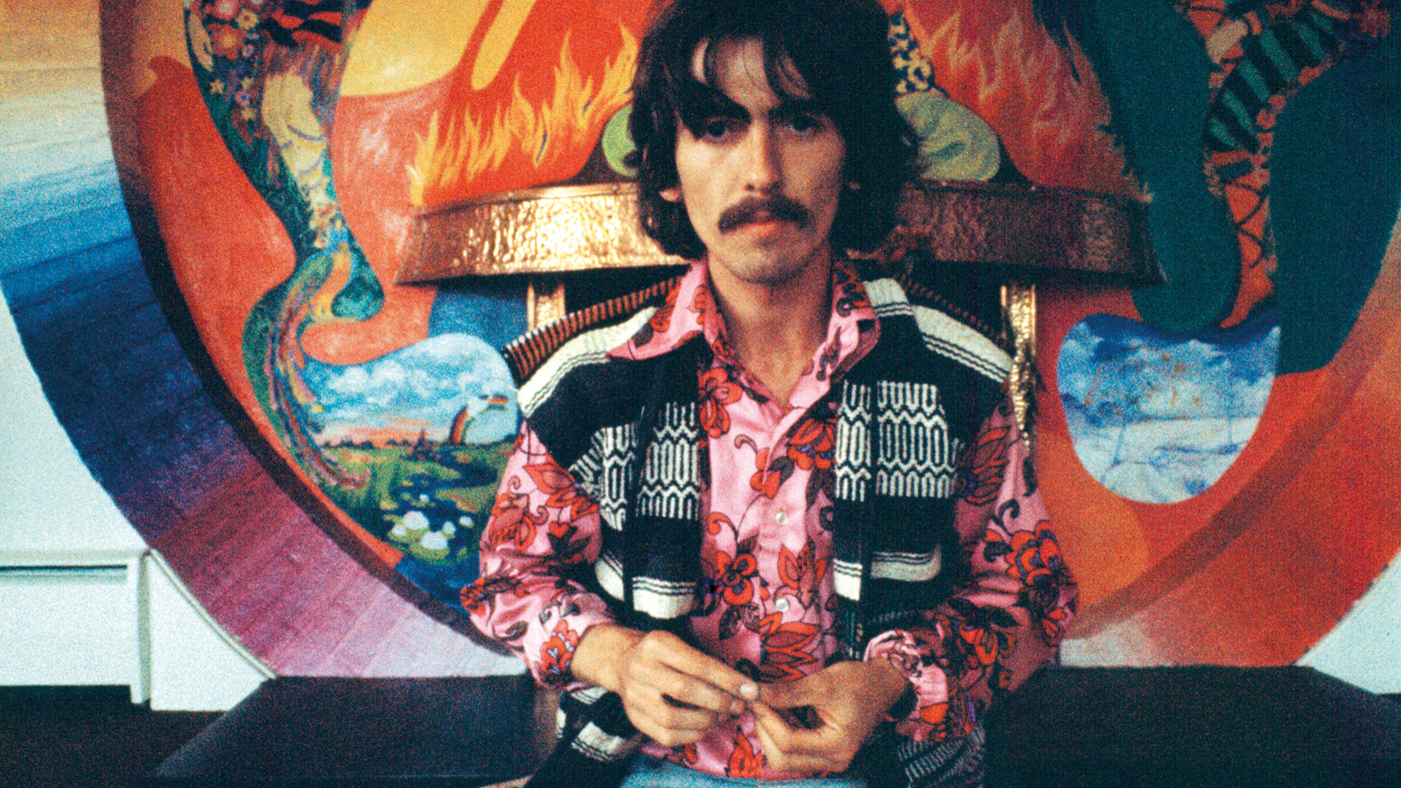 george harrison something перевод