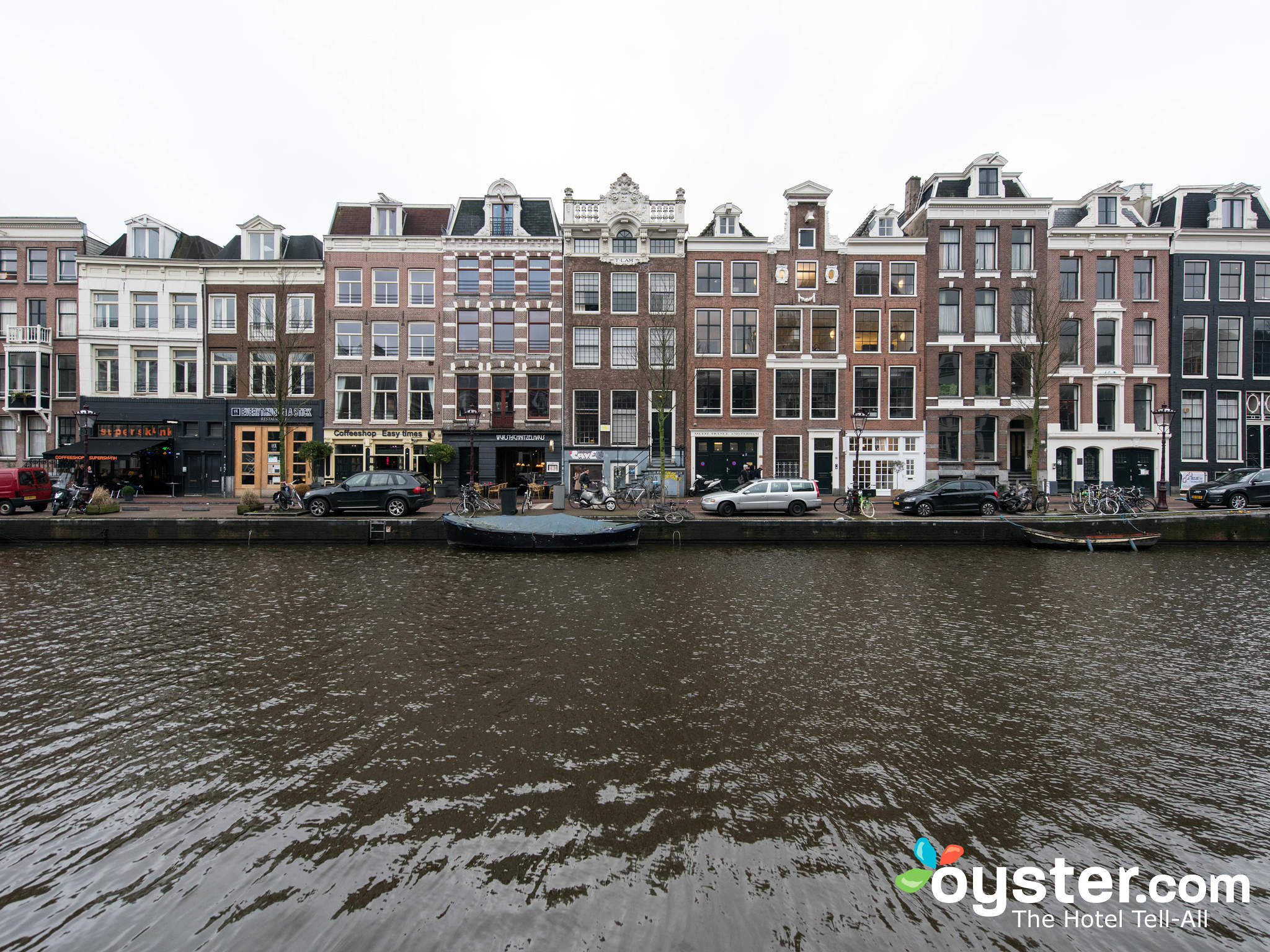 8 Awesome Canalside Hotels In Amsterdam Blogs Bloglikes