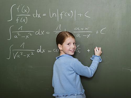 How to study mathematics