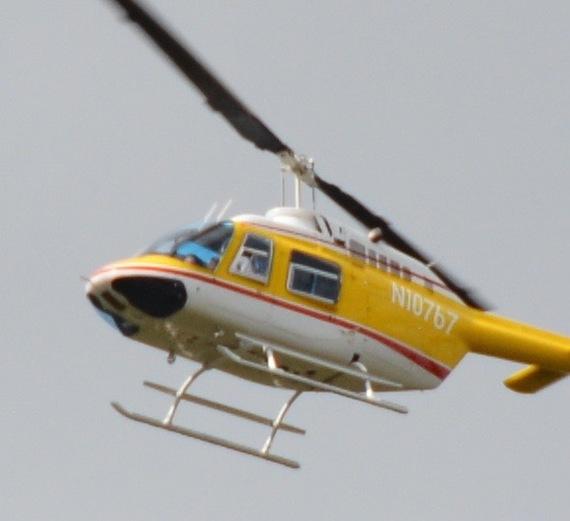 Bell Ranger 206