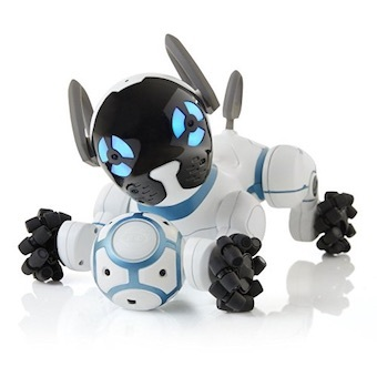 Chip Robot Dog Review Should Real Dogs Be Worried Huffpost