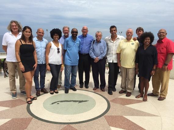 PCGS in Cuba