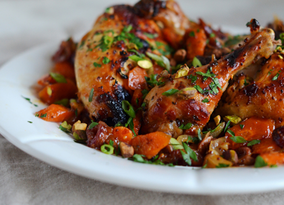 11 Big-On-Flavor Chicken Recipes Your Family Will Love
