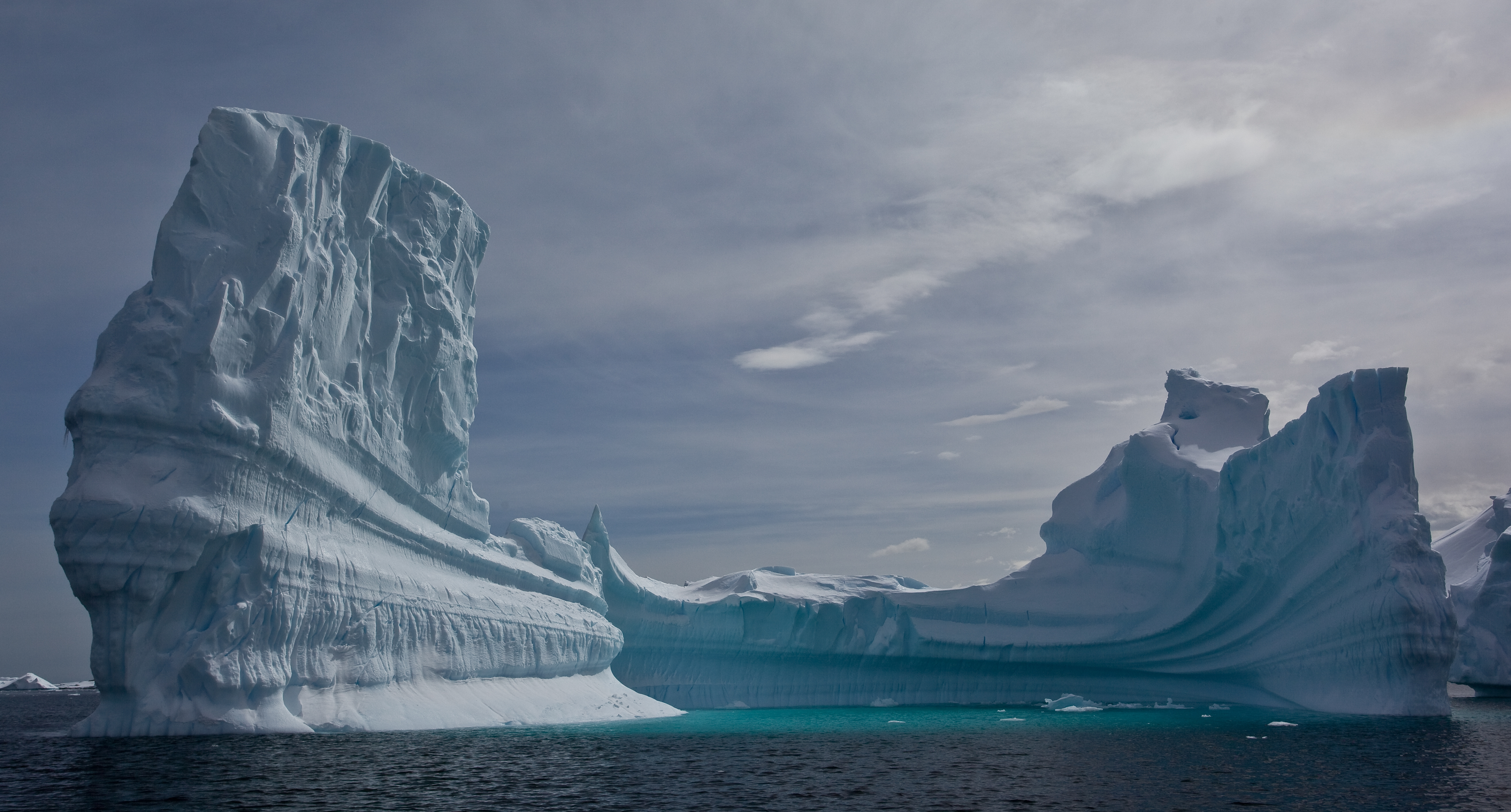 11 Inspirational Photos and Quotes About Antarctica, the ...