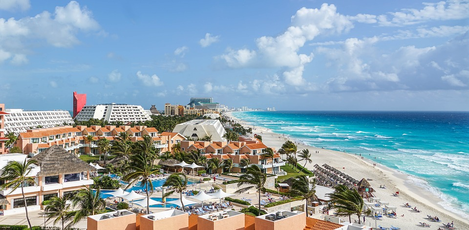 The 9 Top Spots For Americans Who Want To Live In Mexico