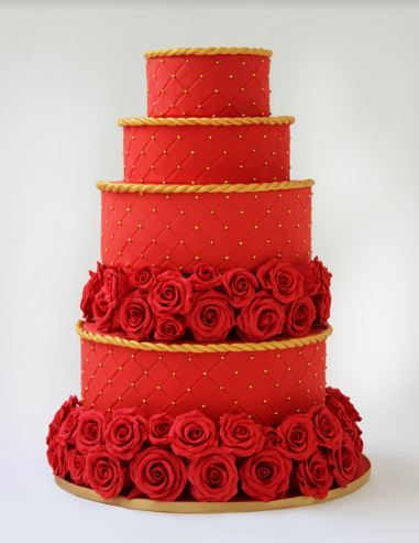 Wedding Cakes NYC Finding The Best Slices In The City HuffPost