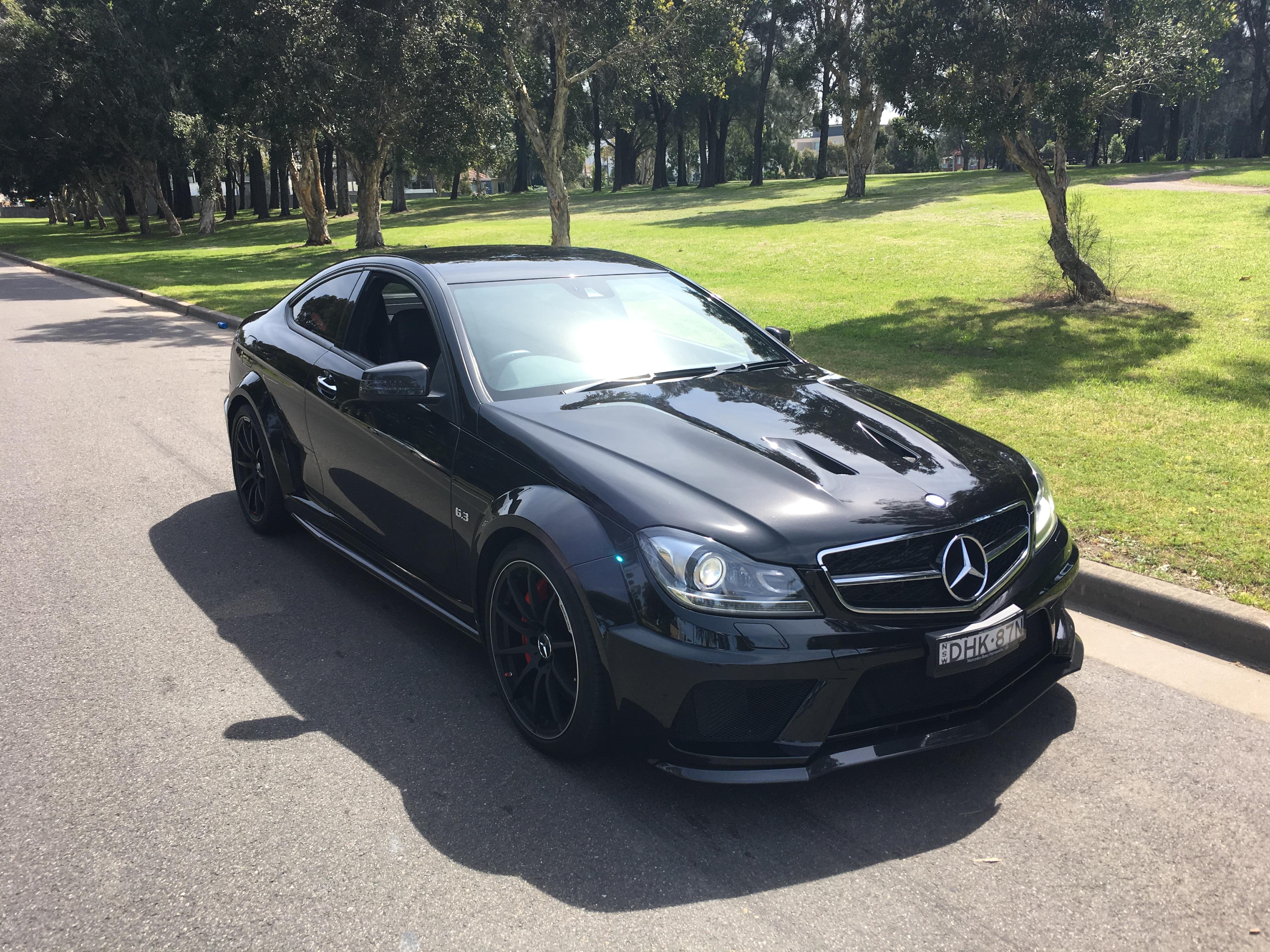 2016 10 10 1476135895 5908894 img_9301jpg - Mercedes Amg C63 Black Series