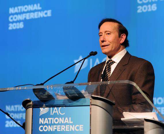 The IAC's Third Annual Conference:  Embracing a New Identity, Building a Movement and Changing Jewish the Future