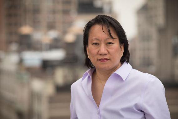 Women In Business Q&A, Mimi Young, Behavior Design