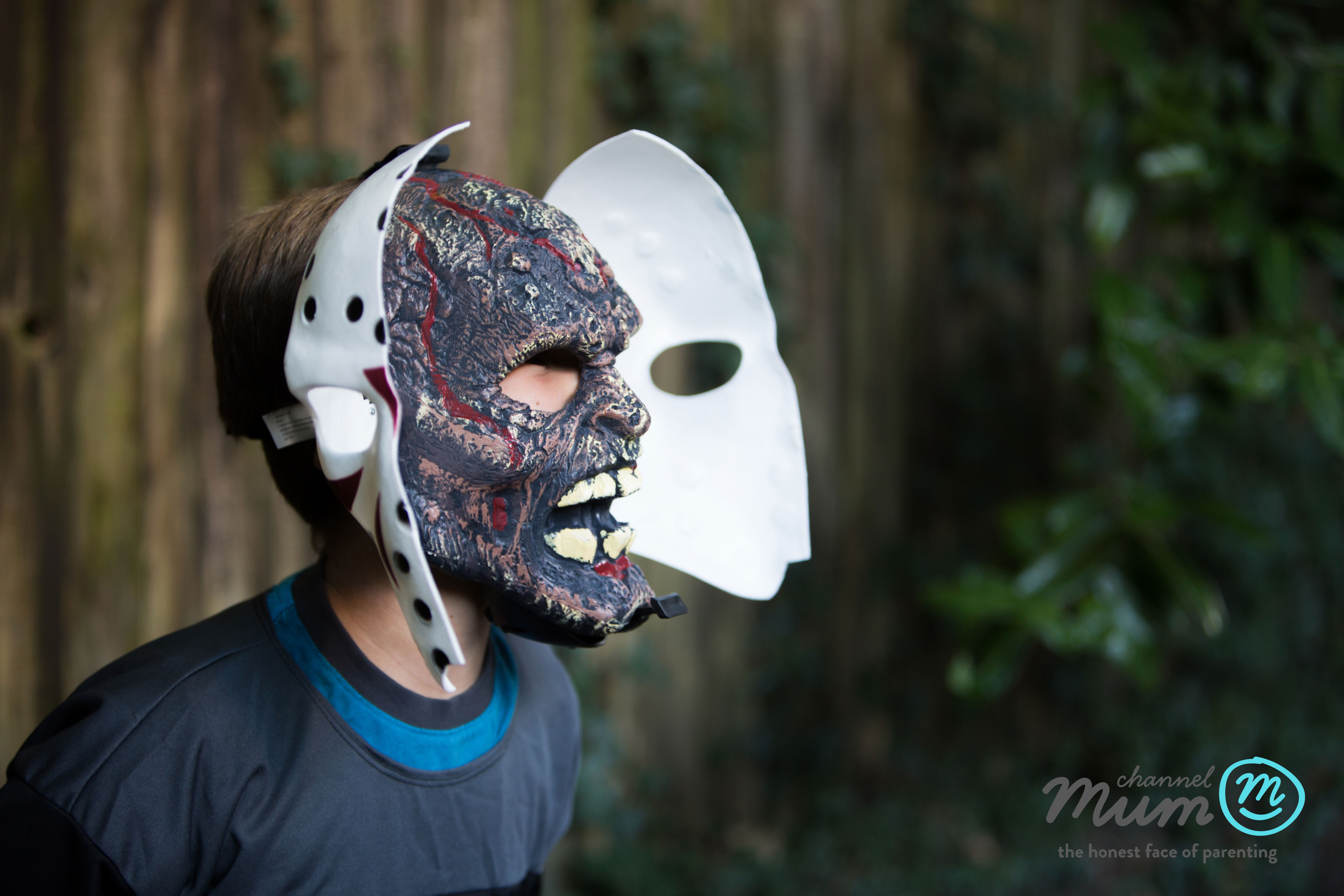 The Eight Most Evil Halloween Costumes For Kids | HuffPost UK