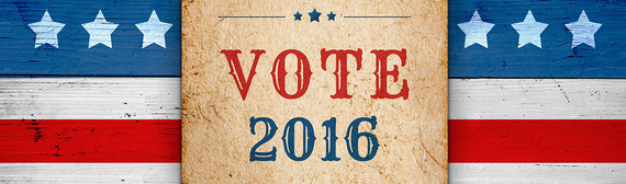 What Marketers Can Learn from the Presidential Candidates' Websites
