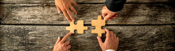 """Unpicking the """"Value at Risk"""" of Cultural Incompatibility in M&A"""