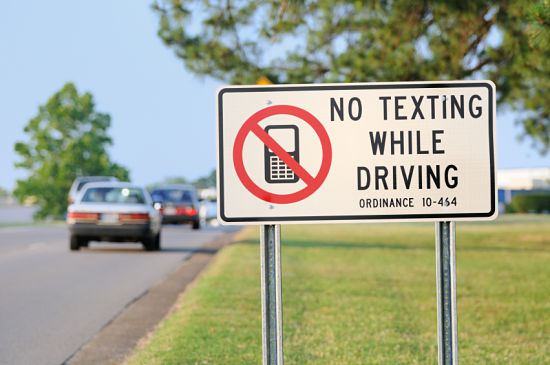 the issue of the dangers of texting while driving Discover texting and driving statistics that will make you think twice before sending that message texting while driving is so dangerous that you are 23 times more.