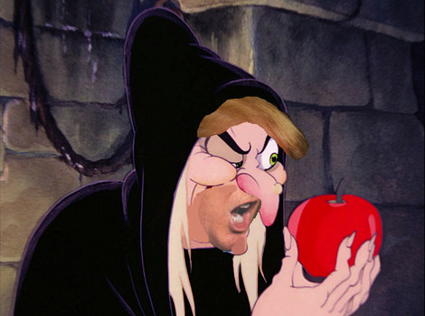 The Snow White Election