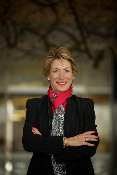 Women In Business Q&A: Trina Gordon, President and CEO, Boyden World Corporation