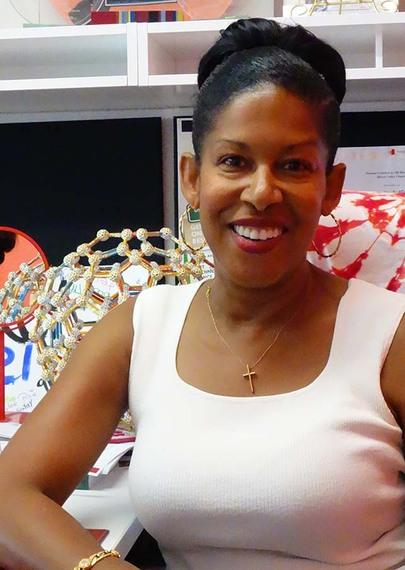 Kiwoba Allaire of Girl Stem Stars