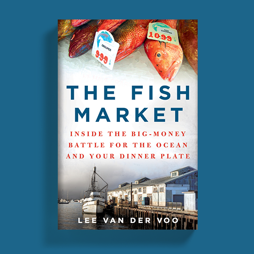 The Fish Market Cover