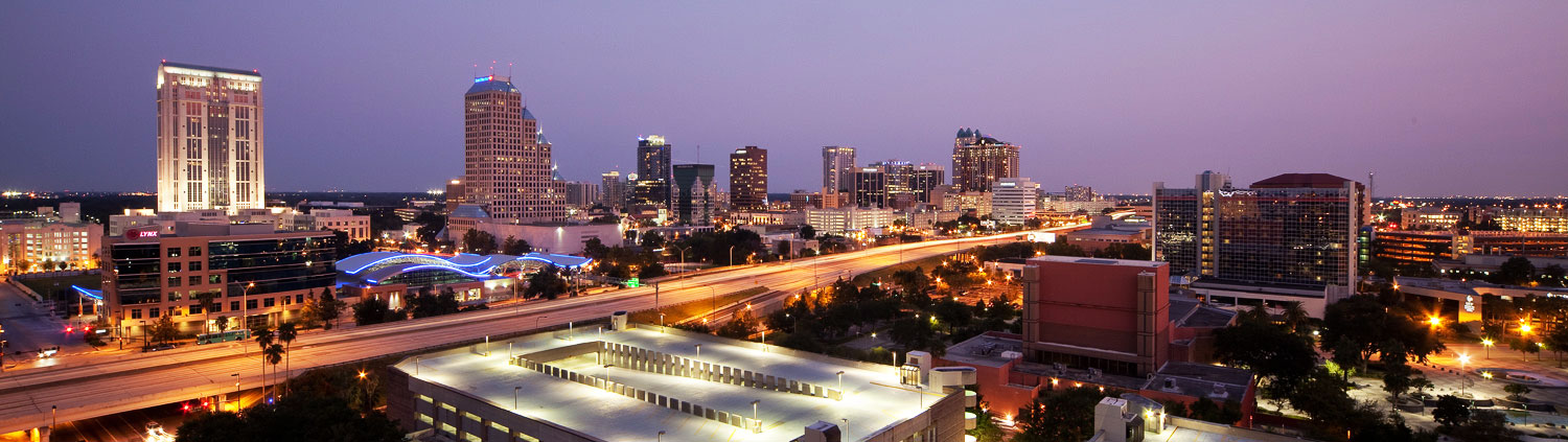 Beyond the Parks, Orlando Has Very Fine Dining | HuffPost Life