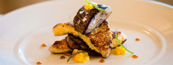Beyond the Parks, Orlando Has Very Fine Dining - travel