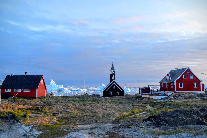 Travel Greenland Blog