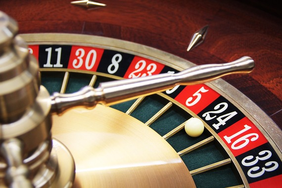 A Tale of Two Casinos... in Spain