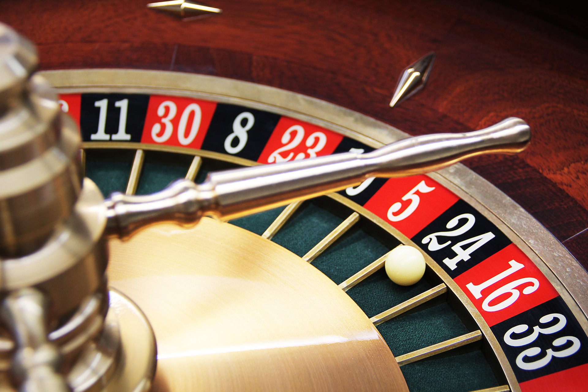 A Tale of Two Casinos... in Spain | HuffPost Life