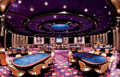 Madrid Casino Information