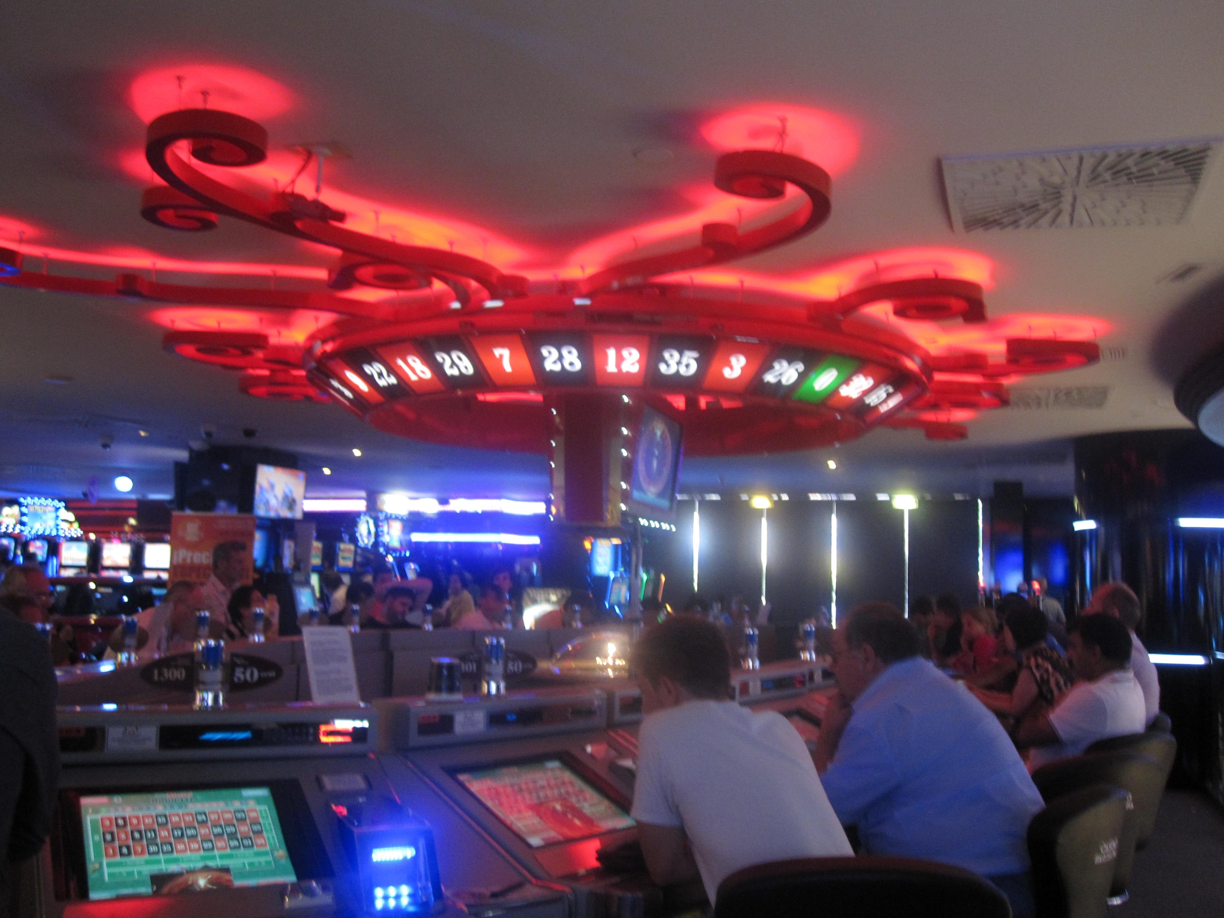 casino barcelona partypoker