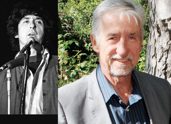 My Last Visit With Tom Hayden and Why He Endorsed Hillary Over Bernie