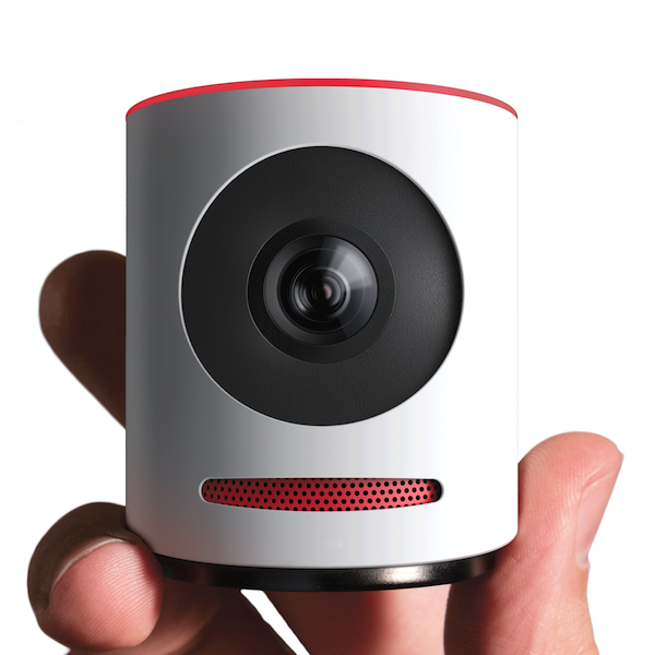 Mevo live event camera review big features in a tiny for Camera minimalista