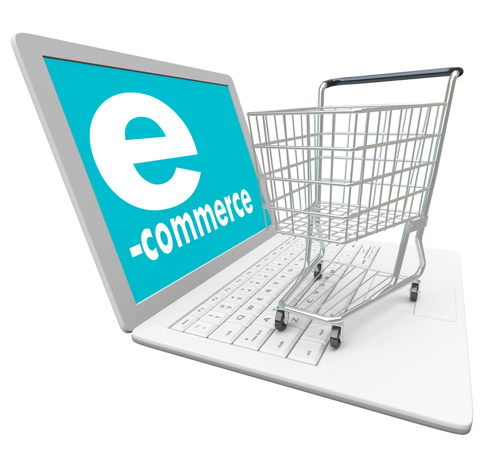 e commerce and how to grow If you really want to grow your e-commerce business at massive scale, you need to fully commit to your business as if you already had hundreds of employees, dozens of retail locations, hundreds of thousands of unique visitors coming to your online stores, and a responsibility to grow your sales and profits each and every day.