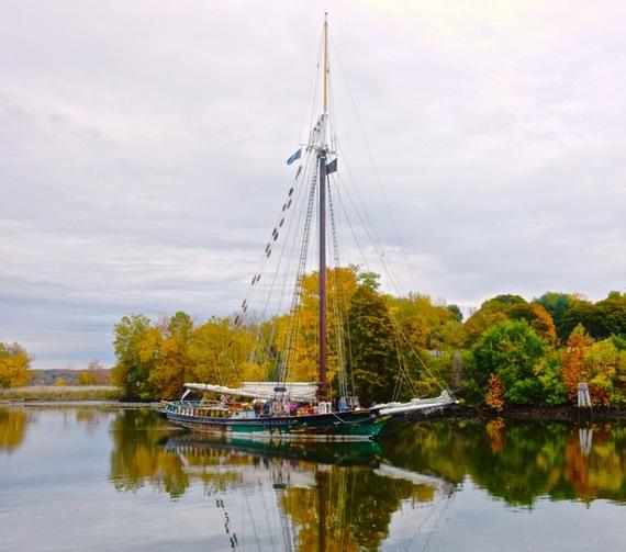 Hudson River Cruises Kingston Ny: 18 Fabulous Reasons To Visit Ulster County NY In The