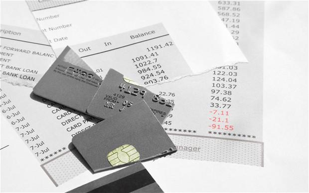 credit card essay ielts