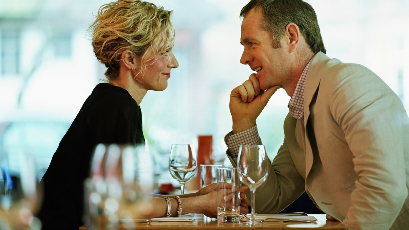 Speed dating conversation tips for shy