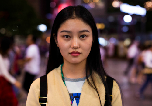 east china women Why are many men from all ethnicities especially attracted to east who's 50% chinese: gotten more granular than just east asian women get more pings from.