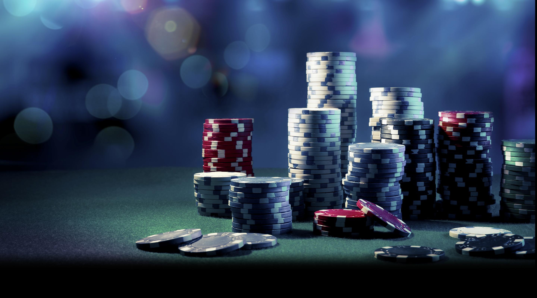 casino chips überall spielen