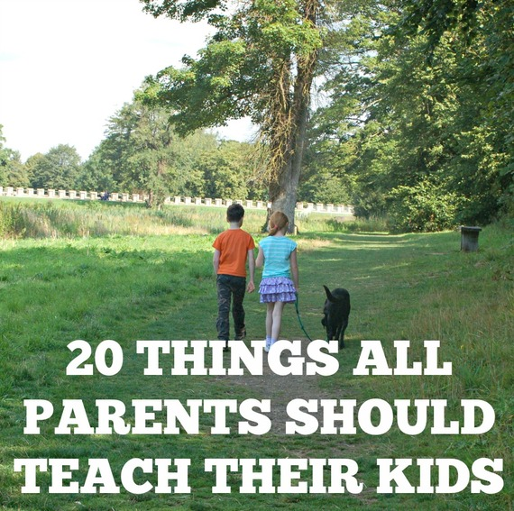 twenty things that parents should teach 25 manners kids should know pinterest  remember to thank his or her parents for having you over and for  ask your parents to.