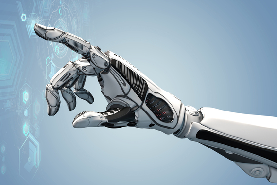 The Future of Employment: The Automator and Automated