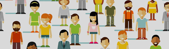 You're Not That Special: Why Demographics Don't Matter