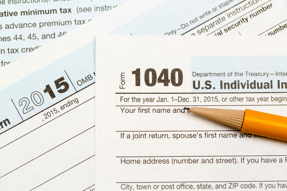 6 Steps to Prepare For Tax Season | HuffPost