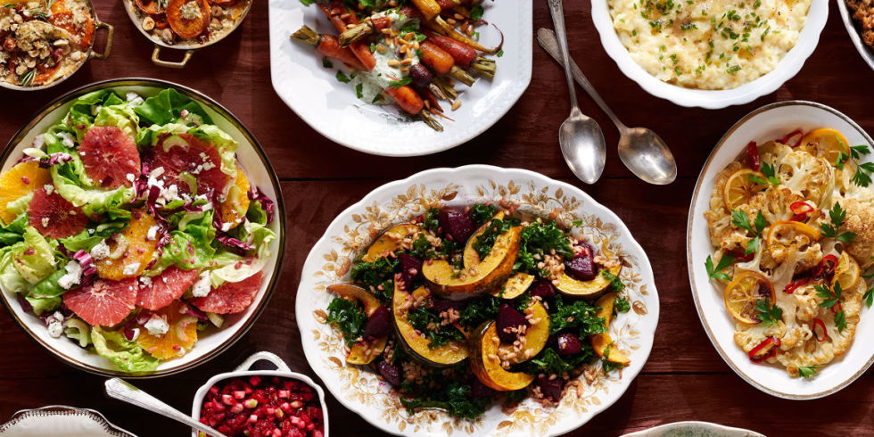 How to get your home ready for thanksgiving dinner huffpost for Different ideas for xmas dinner
