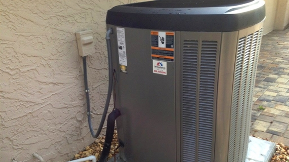 Use A Heat Pump With Furnace For Best Efficiency Huffpost