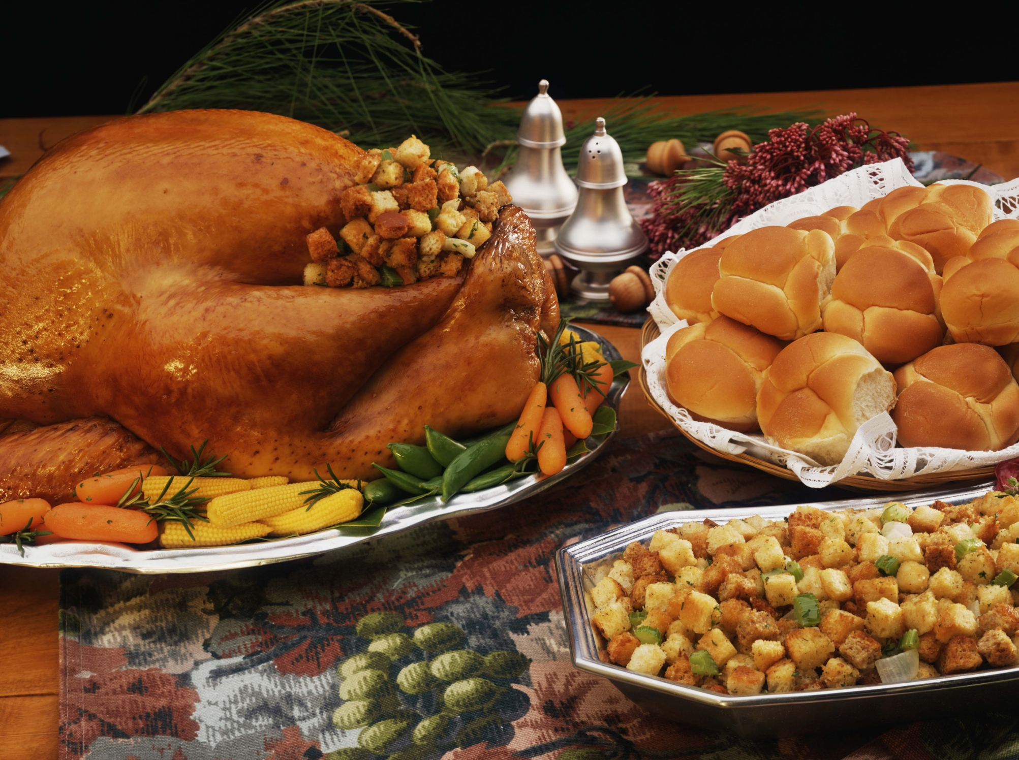 before the holiday feast new data on pesticides in food raises before the holiday feast new data on pesticides in food raises safety questions
