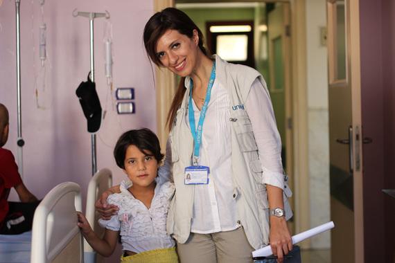 Wie geht es den Kindern in Aleppo? Eine Grundschule wurde bombardiert!