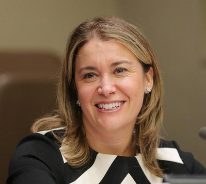 Trailblazing Women: Heidi S. Messer, Co-Founder & Chairman of Collective[i]