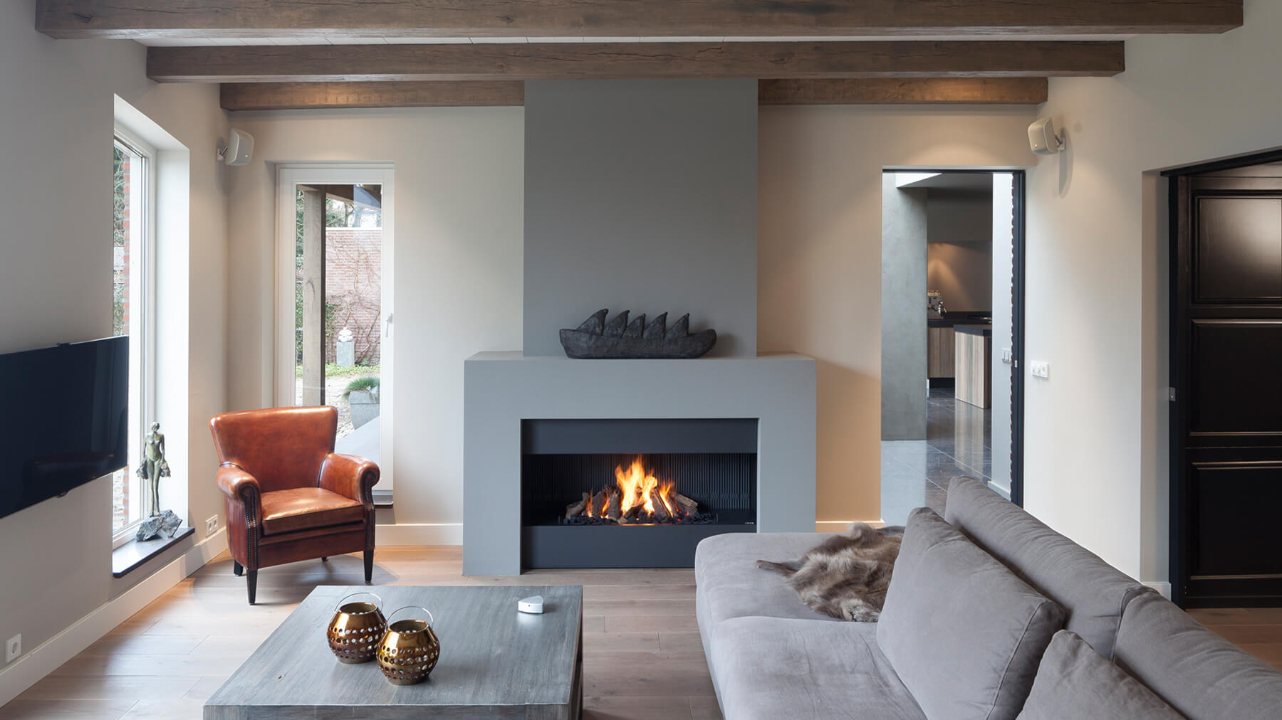 How To Winterize Your Home or Apartment HuffPost